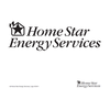 Home Star Energy Services Inc Logo