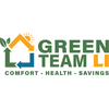 Green Team LI Logo