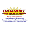 Radiant Insulation Systems Logo